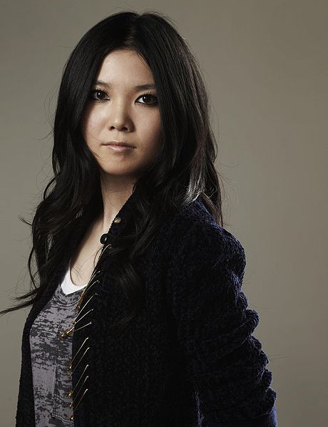 maika to Release First Single of 2012,