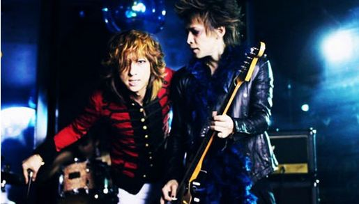 Kuroyume & LUNA SEA Collaborate on Kiyoharu's MV