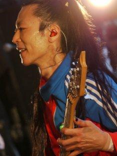 [Jrock] Dragon Ash Bassist