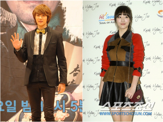 "Minho And Sulli To Star In Korean Version Of ""Hana Kimi"""