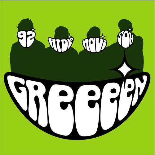[Jpop] GReeeeN's Announces New Single and Album