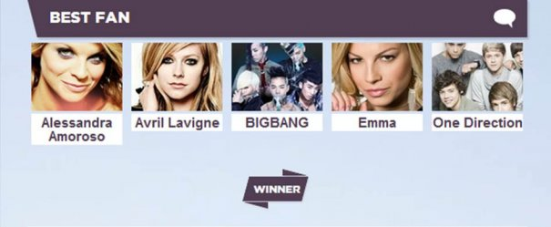 Big Bang Claims Another Victory!
