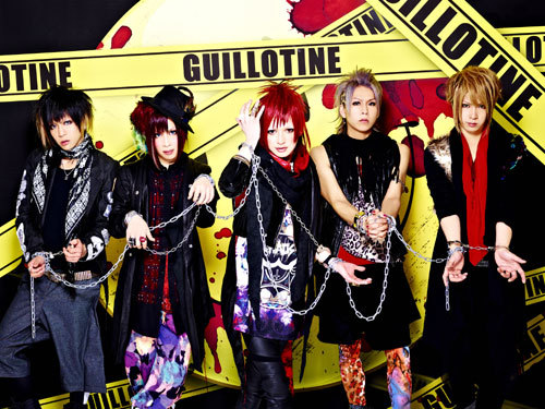 [Jrock] BugLug Releasing New Single and Album This Summer