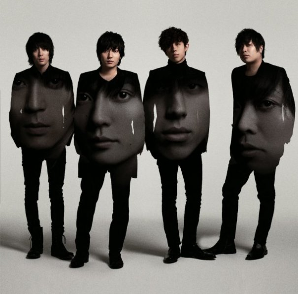 "Flumpool Announcing New Single and Tour ""Because… I am"""