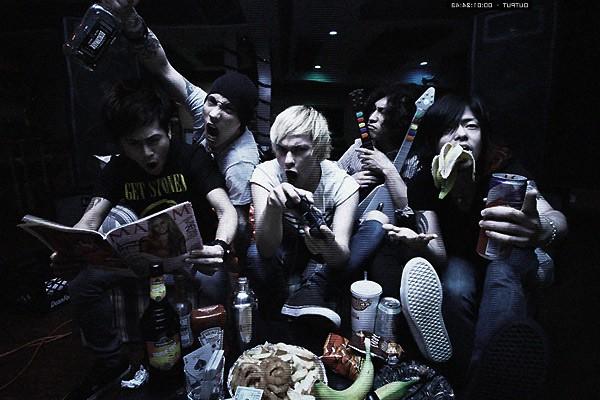 [Jrock] coldrain to Release 2nd Mini Album