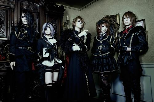 [Jrock] Versailles Releases their New Single