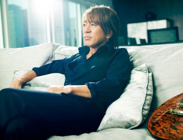 "B'z Tak Matsumoto Releasing Solo Album ""Strings Of My Soul"""