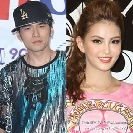 [Jpop] Jay Chou And Hannah Quinlivan To Get Married In Guam?
