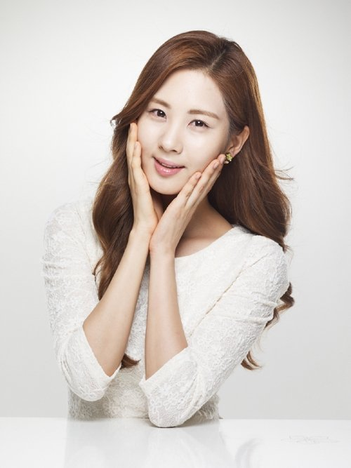 SNSD's Seohyun Worries About Her Pure Image