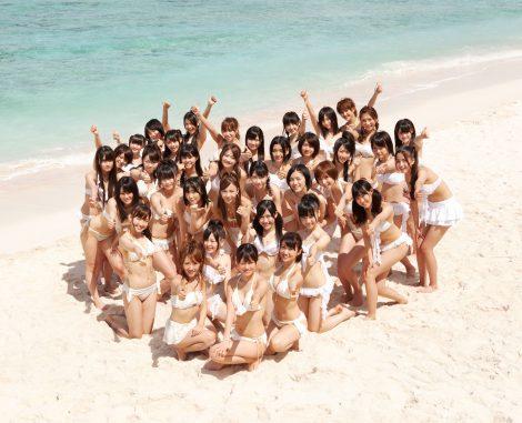 """AKB48 Reveals PV Teaser For """"Gugutasu no Sora"""""""