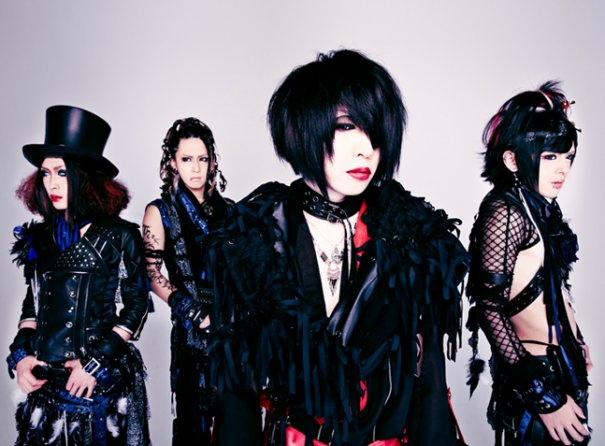 [Jpop] Lycaon-Songs Available for Free Download