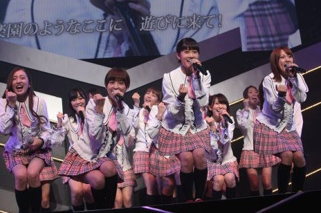[Jpop] AKB48's Tokyo Dome Schedule Determined, Atsuko Maeda to Graduate One Day Later