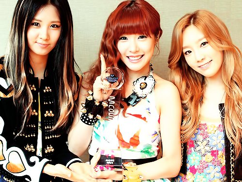 [Kpop] Who Does Taetiseo Want As Their 4th Member?