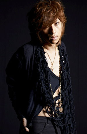 [Jrock] Kiyoharu Releasing 21st Single