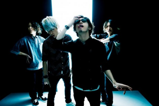 ONE OK ROCK's