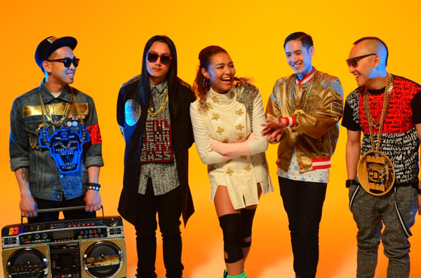Far East Movement Reveals PV Preview of