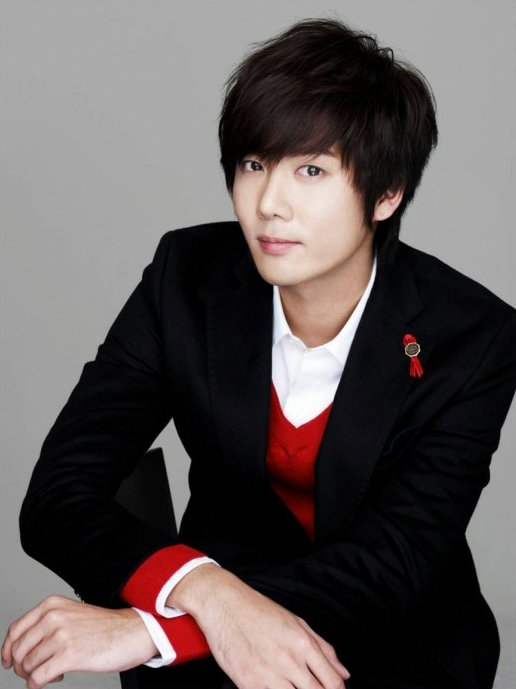 SS501's Kim Kyu Jong To Join The Army In July