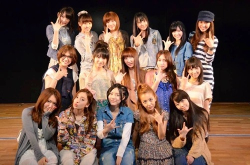 AKB48 Senbatsu to be Stream Live on Google+ and Official Youtube Channel