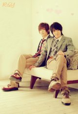 Yamada Ryosuke and Yuri Chinen Talk About Their Shyness with Girls
