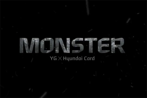 "Big Bang Releases Music Video Making of ""Monster"""