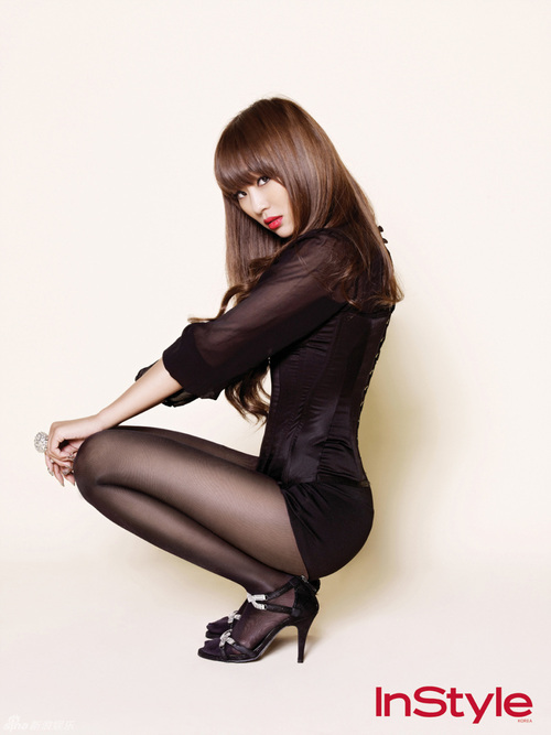 SISTAR's Hyorin Wants To Undergo Radical Plastic Surgery