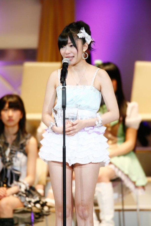 AKB48 Producer Akimoto Yasushi's Response To Sashihara Rino's Transfer