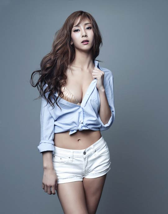 G.NA Prefers Bad Boys Over Nice Guys