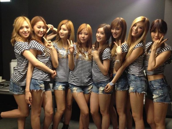 Kahi Performs With After School For The Last Time