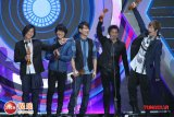 Mayday Wins Big At 23rd Golden Melody Awards