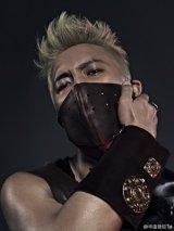 """Hangeng's """"Clown Mask"""" MV Teaser Released!"""