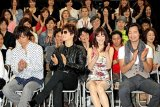 GACKT Indirectly Admits to Dating ICONIQ