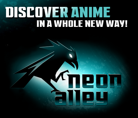 VIZ Announces Neon Alley, Aniplex USA Announces Blue Exorcist Dub