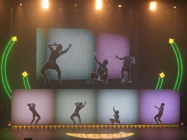 [Jpop] GReeeeN's First-Ever Fan Event that Features Motion Capture Technology