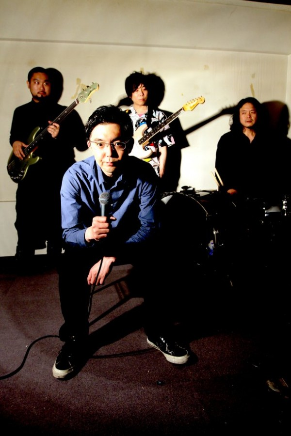 ZAZEN BOYS Makes Comeback With First Album In 4 Years