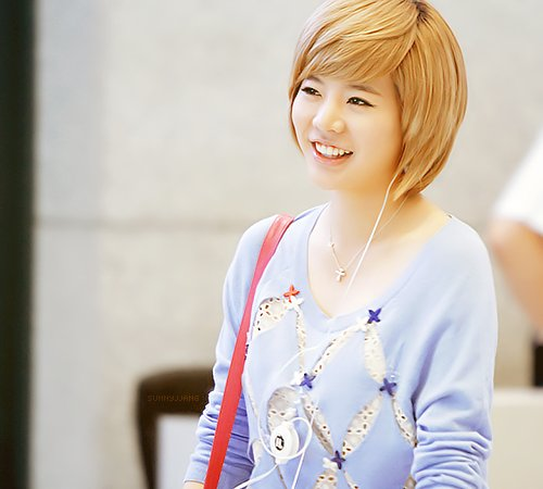 Girls' Generation's Sunny Has Never Been In A Relationship