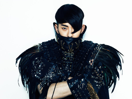 [Kpop] 2AM's Jo Kwon Shares Dance Practice Video of