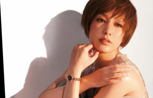 Mika Nakashima Sings Theme Song For 5th Resident Evil Movie