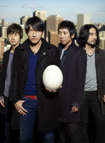 [Jpop] Mr. Children to Release Two New Songs