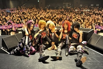Royz Releasing Two New DVDs in August