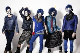 Chemical Pictures Returns From Hiatus With New Single!
