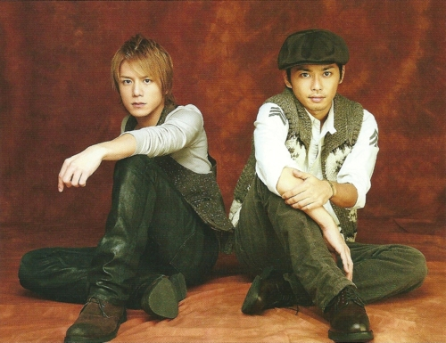 [Jpop] Tackey & Tsubasa to Celebrate 10th Year Anniversary with New Single, Album, and Concert