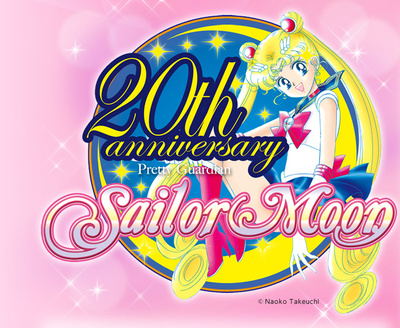 Sailor Moon Manga to Get New Anime Series in 2013