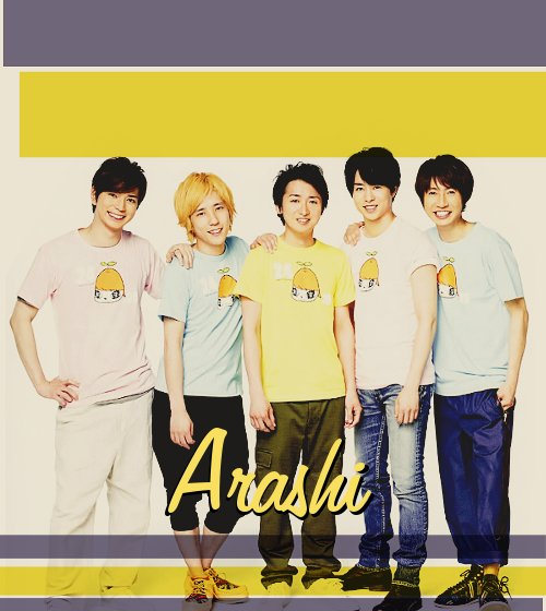Arashi to Provide Theme Song for NTV's Olympics Coverage