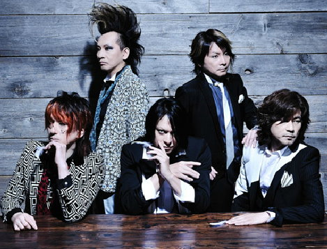 [Jrock] Buck-Tick Announcing New Album for September