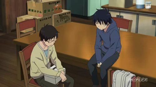 &#039;Blue Exorcist&#039; Dub Promo Streams