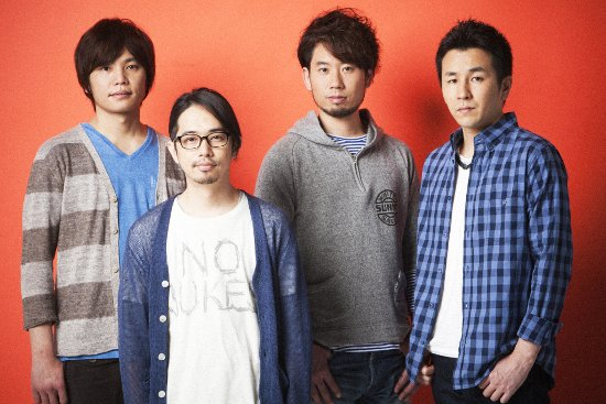 "ASIAN KUNG-FU GENERATION Announces 7th Studio Album ""Landmark"""