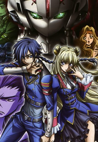 New &#039;Code Geass: Akito the Exiled&#039; Trailers Stream