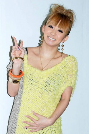 Kumi Koda Gives Birth to a Baby Boy