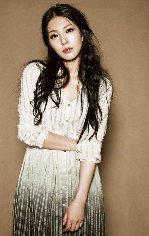 BoA Reveals Teaser for
