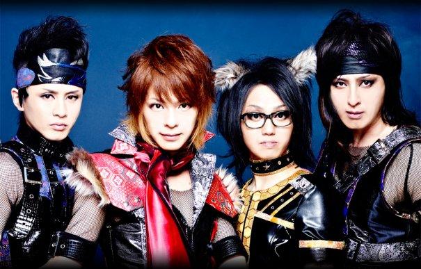 Ninjaman Japan Releasing New Single